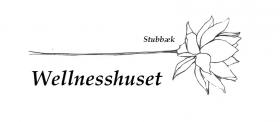 wellnesshuset stubbæk logo